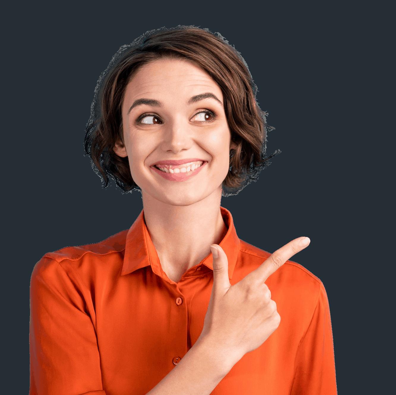 Psychothérapie à Gap femme pulle orange min